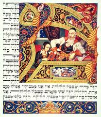 arthur szyk haggadah beauty in holiness hebraic collections an illustrated guide