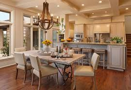 ranch home interiors california contemporary ranch contemporary kitchen santa