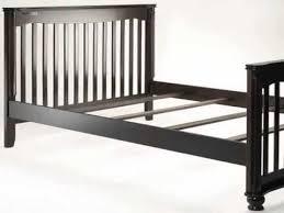 Sorelle Vicki 4 In 1 Convertible Crib Get Sorelle Bed Rails And Slats Espresso Slide