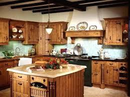 country kitchen color ideas brown kitchen accessories 4ingo