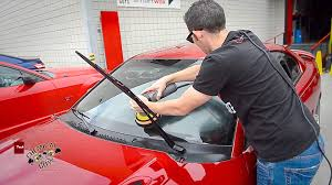 The Best Window Cleaner Glass Cleaning And Polishing Tips Chemical Guys Car Care