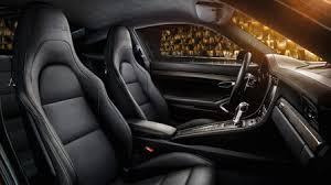 Porsche 911 Turbo S Interior Details Porsche Centre Hong Kong