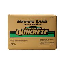 Quikrete Paver Base by Shop Sand At Lowes Com