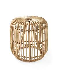 Rattan Accent Table Pismo Rattan Side Tablepismo Rattan Side Table Home Pinterest