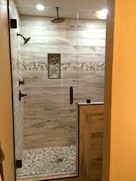 best 25 wood tile shower ideas on pinterest master shower