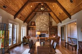 Furnitures  Gorgeous Family Room Inside Traditional Syle Applying - Gorgeous family rooms