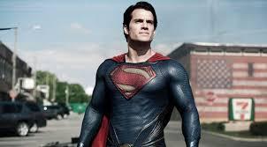 man steel henry cavill superhero shredded muscle