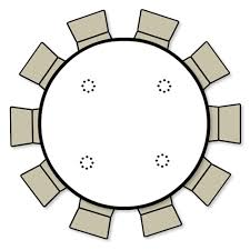 6ft Banquet Table by 6 Ft Round Wood Folding Banquet Table Ftpw 72r