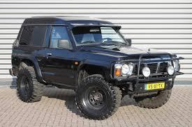 1980 nissan patrol nissan patrol tweedehands nissan kopen op autowereld nl