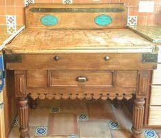 antique french butcher table antique french butcher block best 2000 antique decor ideas