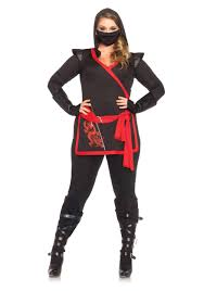 Halloween Costumes Mortal Kombat Size Ninja Assassin Costume