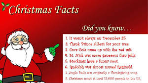 53 interesting merry facts trivia from around