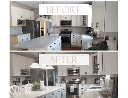 painting thermofoil kitchen cabinet doors how to paint beautiful kitchen cabinets in 9 easy steps