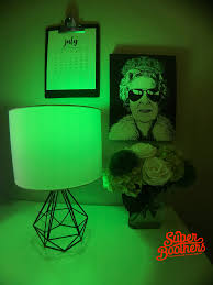 every time i get a sale my philips hue lights turn green