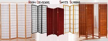 room dividers and shoji screens by shutter shack