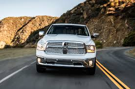 Dodge Ram Truck Grills - 2014 ram 1500 ecodiesel first drive motor trend