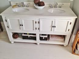 Pottery Barn Bathroom Vanities Decoration Pottery Barn Sink Console Look Alike Pottery Barn