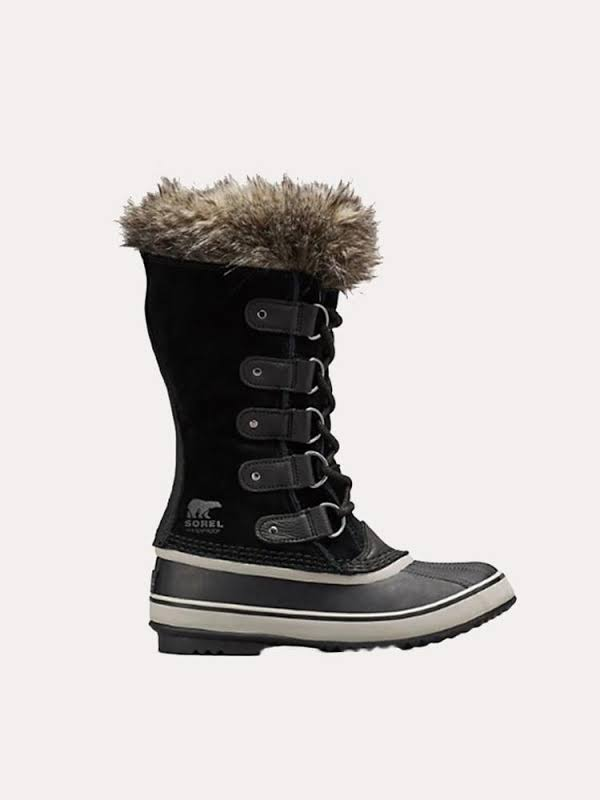 Sorel Joan Of Arctic Lace Boot, Adult,