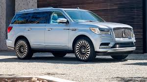 lincoln navigator back 2018 lincoln navigator interior exterior and drive youtube