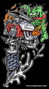 v8 engine tattoo designs pictures to pin on pinterest tattooskid