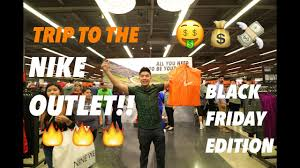 nike black friday nike outlet on black friday sneaker steals trip to the nike