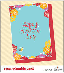 Latest Mother S Day Cards Free Printable Mother U0027s Day Cards