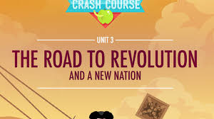 the seven years war and the great awakening crash course us