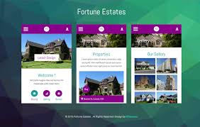free online home page design app website templates designs free