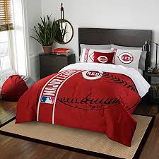 cincinnati reds home decor mlb cincinnati reds bedding bed bath beyond