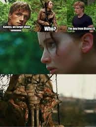Hunger Games Memes Funny - user blog indy0678 funny hunger games memes the hunger games wiki