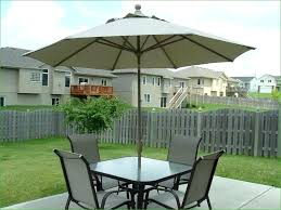 Cheapest Patio Furniture Sets Clearance Patio Table Umbrellas And Chairs With Umbrella Or