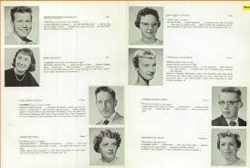 cat high yearbook 1958 yearbook