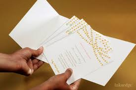 Marriage Invitation Cards In Bangalore Inksedge Wedding Invitation Card In Bangalore Weddingz