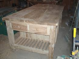 Kitchen Island Units Rustic Kitchen Island Units Bespoke Rustic Kitchen Units Made To