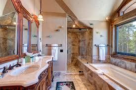 Bathroom Design Denver Burlington Rustic Bathroom Designs With Craftsman Satin Mosaic