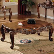 Traditional Sofa Formal Leather Sofa U0026 2 Chairs 3pc Traditional Luxury Living Room