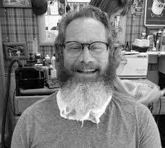 beards bond street barber