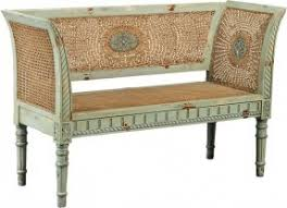 bedroom settee bench hollywood thing