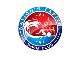 Swimming Logo Design by Check Out This Design For