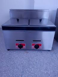 table top fryer commercial gas donut fryer machine for sale ce certificate fryer table top gas