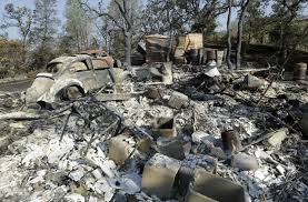 Wildfire Ash Car Wash by Massive Wildfires Stretch Resources Across Multiple States