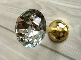 aliexpress com buy rhinestone glass decorative wall hooks clear