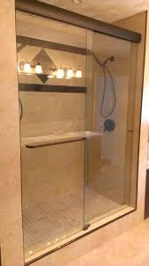 Bathroom Shower Glass Door Price Cost Of Frameless Shower Doors S Best Price Glass Door Belene Info