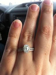 my wedding ring is in love mixed metals weddingbee