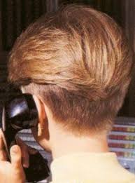 back view of wedge haircut short wedge haircuts back view google search hair pinterest