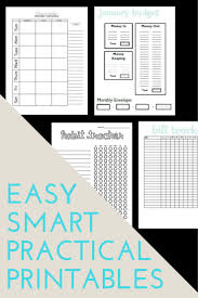personal financial planner template best 20 budget templates ideas on pinterest bill template debt free budget templates printable planner planner pages happy planner family binder home management