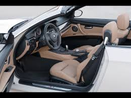 Bmw M3 Convertible - 2009 bmw m3 convertible interior 1280x960 wallpaper