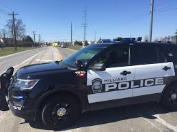 Hilliard Ohio Map Road Reopened In Hilliard After Reported Gas Leak Wbns 10tv