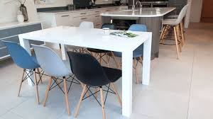 Gloss White Dining Table And Chairs White Dining Table Set Amazing White Gloss Kitchen Table Home