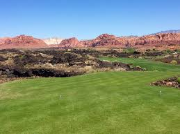 The Blind Man St George Utah Golf Takes A Different Course In St George Utah Craveonline